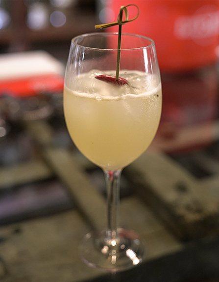 Cocktail Brace - Meatour