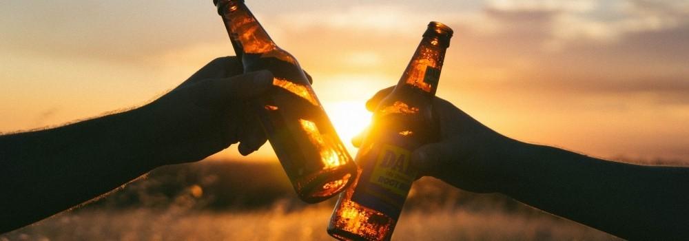 Miscelare birra