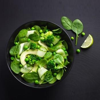 Notizie dal blog: Il piacere dell'insalata