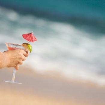 Notizie dal blog: I migliori cocktail da spiaggia