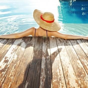 Notizie dal blog: Alimenti che aiutano l'abbronzatura