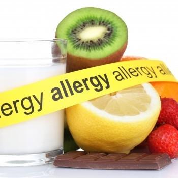 Notizie dal blog: Intolleranze ed allergie. Tra mito e realtà!