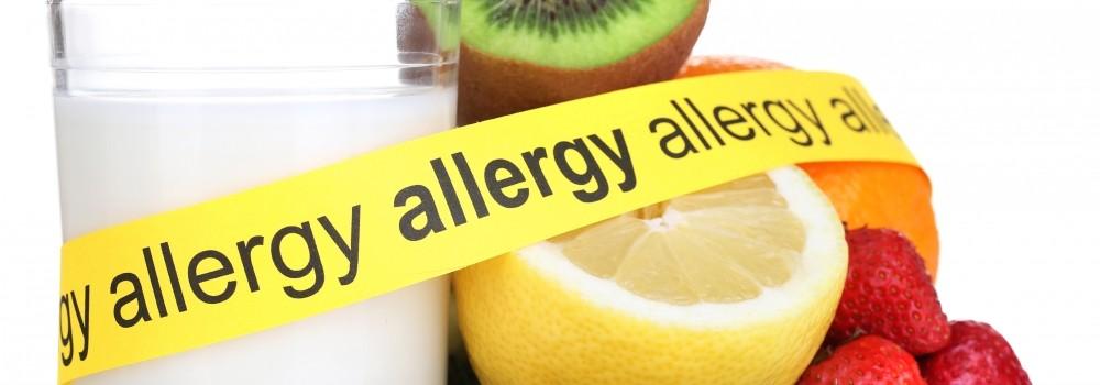 Intolleranze ed allergie. Tra mito e realtà!