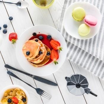 Notizie dal blog: L'importanza della colazione