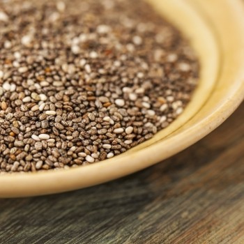 Notizie dal blog: I semi di Chia