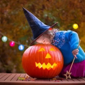 Notizie dal blog: È tempo di Halloween!