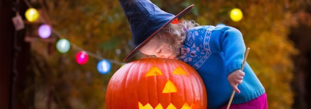 È tempo di Halloween!