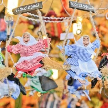 Notizie dal blog: La festa della Epifania nel mondo