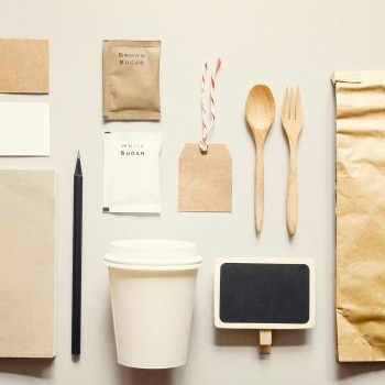 Notizie dal blog: Il packaging alimentare