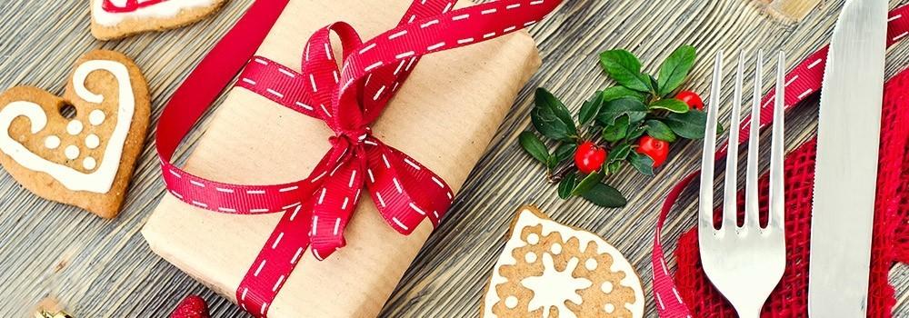 Tendenze Natale 2015: la tavola natalizia tra tradizione e nuovi trends