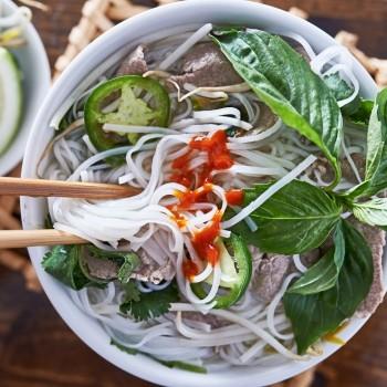 Notizie dal blog: La cucina vietnamita