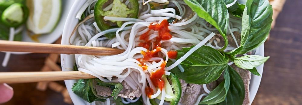 La cucina vietnamita