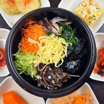 Notizie dal blog: La cucina coreana