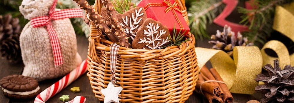 Shopping natalizio: crescono i consumi degli italiani per il settore Food & Beverage.