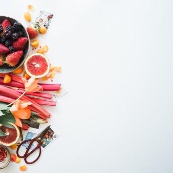 Notizie dal blog: Gli alimenti che non scadono mai