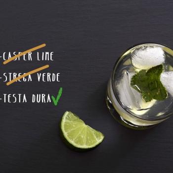 Notizie dal blog: Quanto è importante il nome di un cocktail?