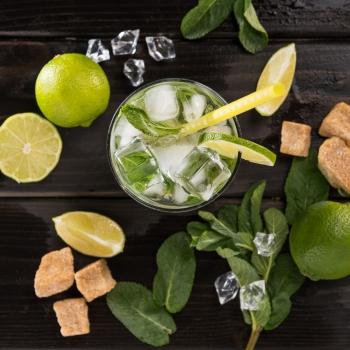 Notizie dal blog: Botanical Cocktail: quando il bar diventa laboratorio