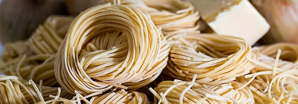 Notizie dal blog: La supremazia della pasta italiana: tra futuro e rischi per il settore