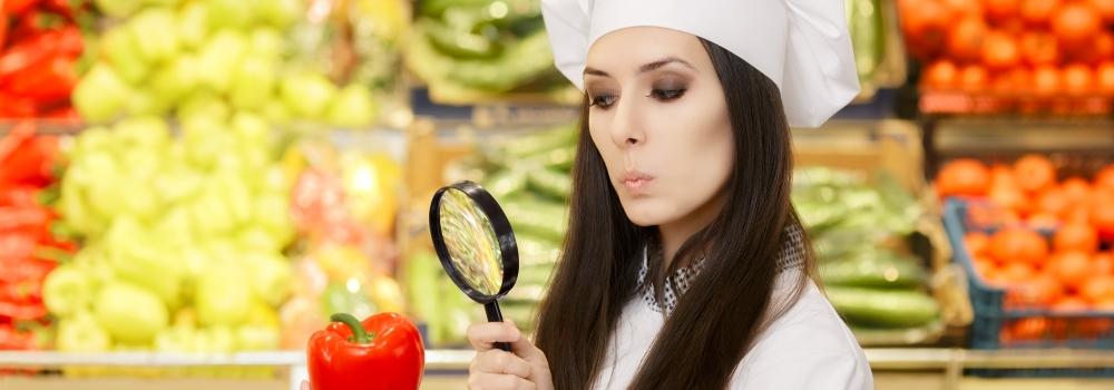 Sicurezza alimentare: cos'è l'HACCP?