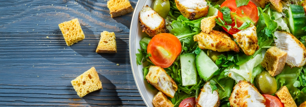 I trend gastronomici dell'estate