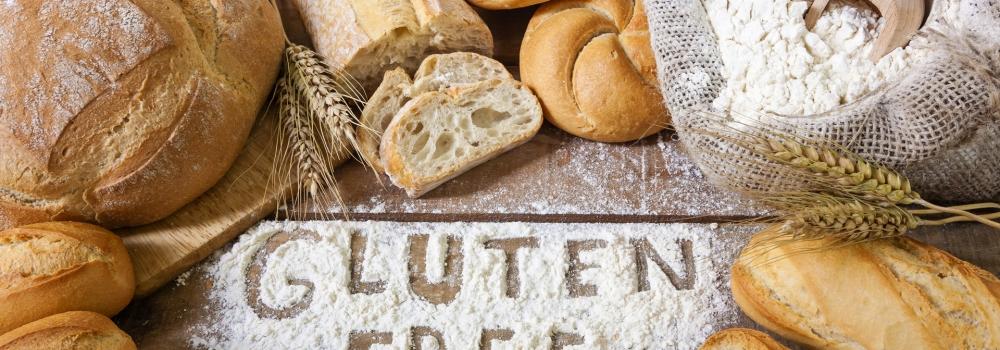 Il mercato dei prodotti senza glutine