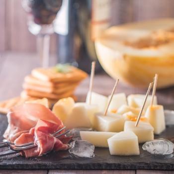 Notizie dal blog: Gli antipasti nella cultura gastronomica italiana e non solo