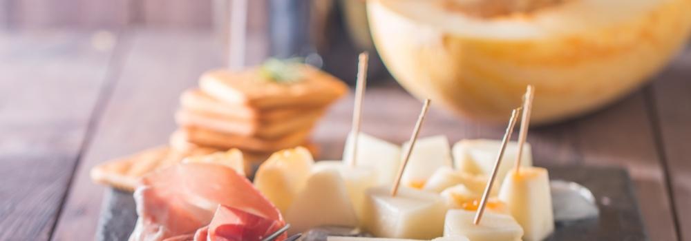 Gli antipasti nella cultura gastronomica italiana e non solo