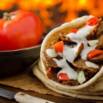 Notizie dal blog: Luci sul Kebab: una specialità da riscoprire