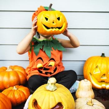 Notizie dal blog: ... e tu sei pronto per Halloween?