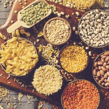 Notizie dal blog: Scopriamo la pasta di legumi!