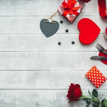 Notizie dal blog: San Valentino tra dolcezza e afrodisiaci