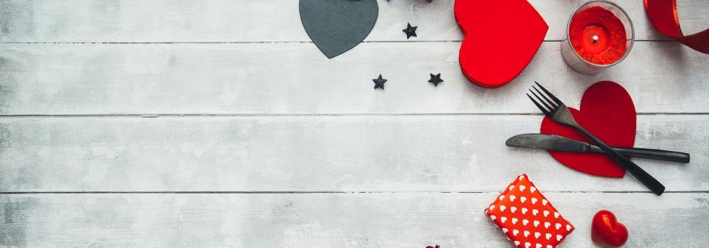 San Valentino tra dolcezza e afrodisiaci