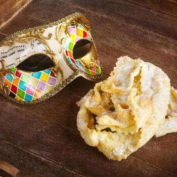 Notizie dal blog: Carnevale: una festa universale ricca di tradizioni!