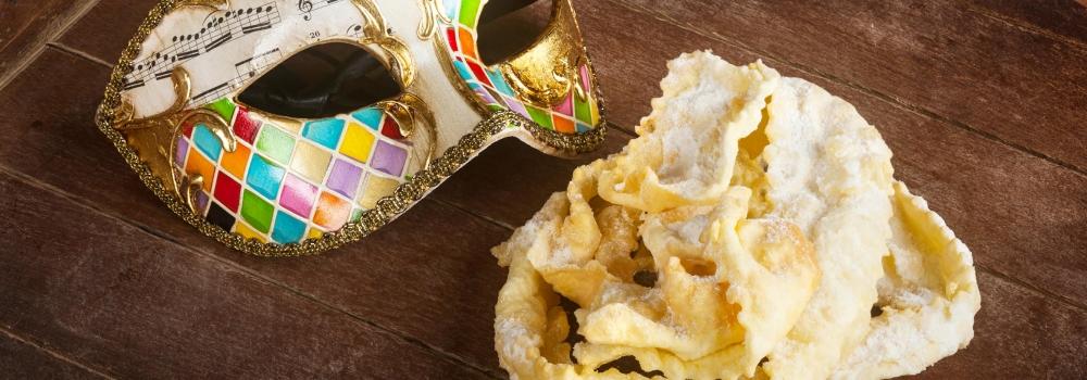 Carnevale: una festa universale ricca di tradizioni!