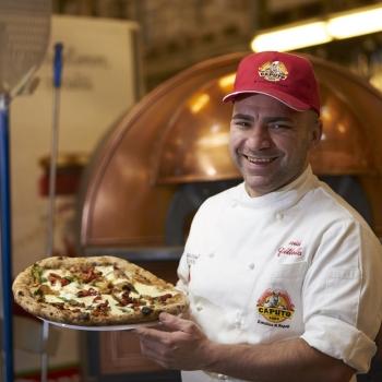 Notizie dal blog: Le pizze di Davide Civitiello - Ecco la Cuor di Cereali