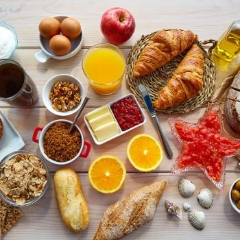 Notizie dal blog: Colazione dolce o salata? Scopriamo tutte le varietà