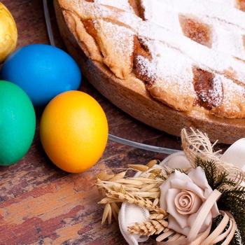 Notizie dal blog: Le specialità culinarie di Pasqua da nord a sud