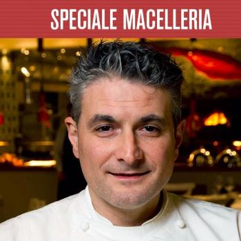 Notizie dal blog: Una deliziosa Lombata di Vitello cucinata dallo chef Salvatore La Ragione!