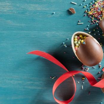 Notizie dal blog: La lunga tradizione dell'Uovo di Pasqua