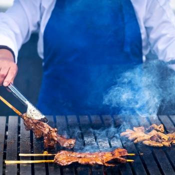 Notizie dal blog: Barbecue o grigliata? Ecco le attrezzature e le differenze tecniche