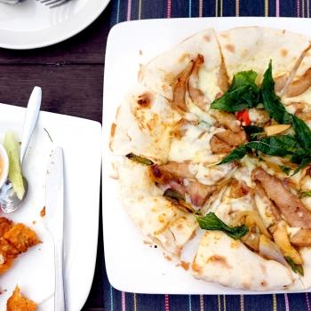 Notizie dal blog: La cucina e la Pizza Fusion