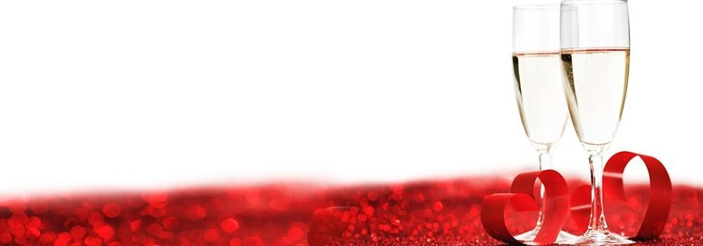 I 3 cocktail più scelti a San Valentino