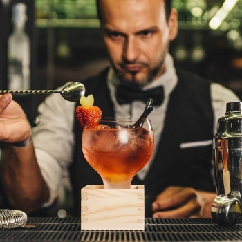 Notizie dal blog: Cocktail salini e tendenze dell'estate 2019