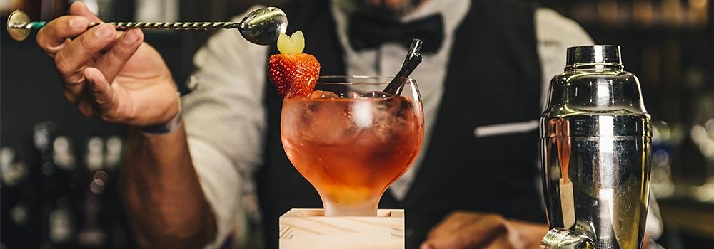 Cocktail salini e tendenze dell'estate 2019