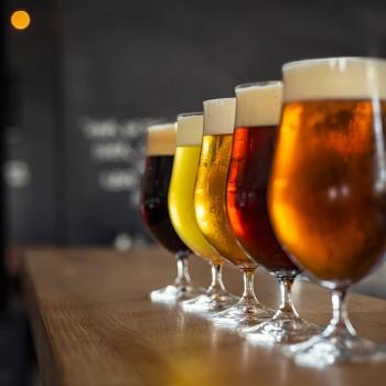 Notizie dal blog: I grandi numeri della birra