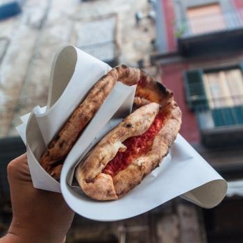 Notizie dal blog: Gli italiani adorano lo Street Food
