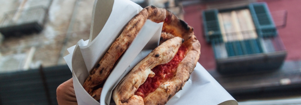 Gli italiani adorano lo Street Food