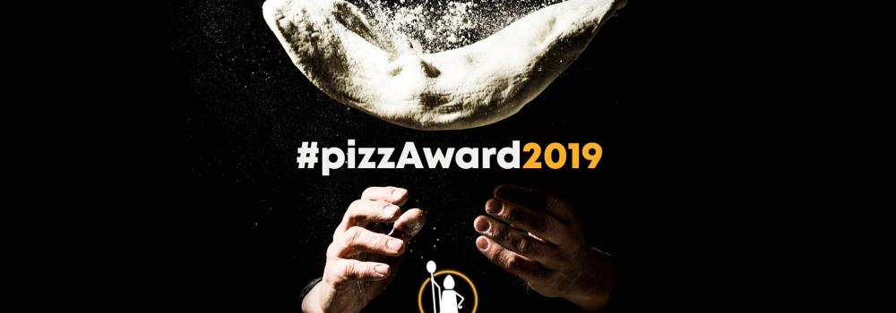 Pizzaward 2019: i nuovi trend della pizza e il primo videocontest!