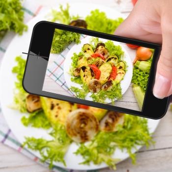 Notizie dal blog: Il cibo è l'argomento più chiacchierato e fotografato dell'estate 2019!