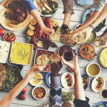 Notizie dal blog: Il cibo è motore del mondo e delle relazioni